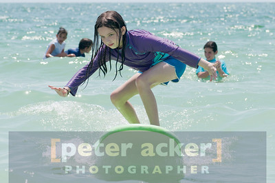 Surf Camp 8-14-11