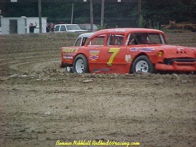 July 12, 2006 DIS Camp Barnes Racing