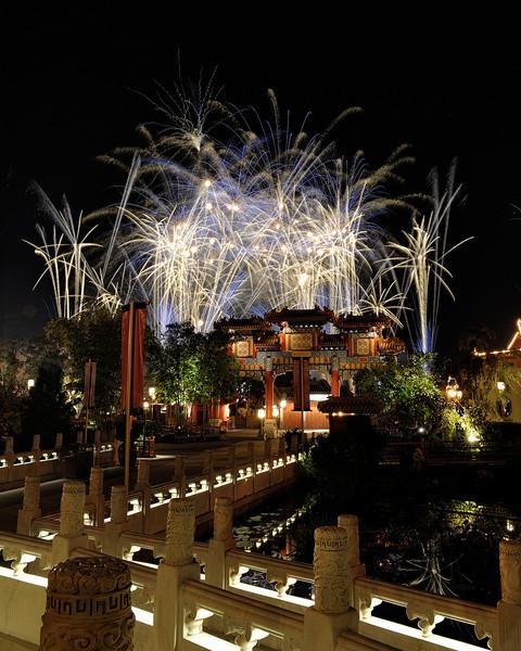 Illuminations - China