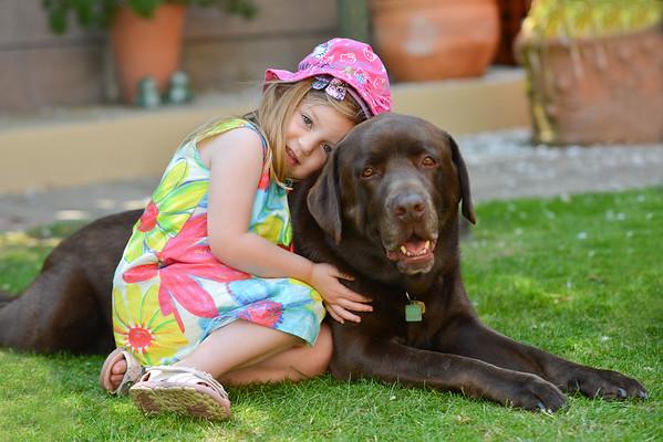 Families Individuals & Pets
