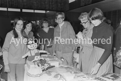 Sir Henry Floyd Grammar School fete, Sep 1977