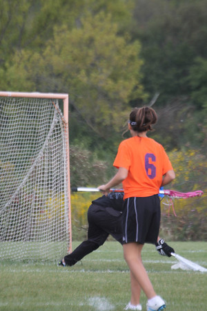 IGLA Lacrosse Fall 2011