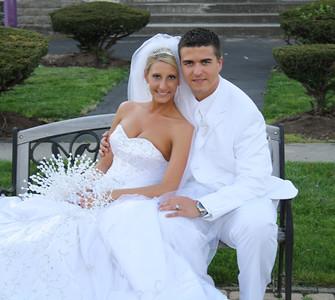 Danny & Jen's Wedding
