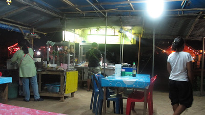 Cheap Food On Koh Lanta