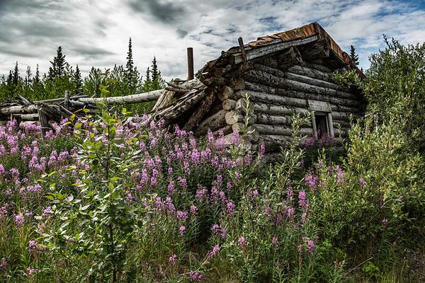 Silver City, Yukon