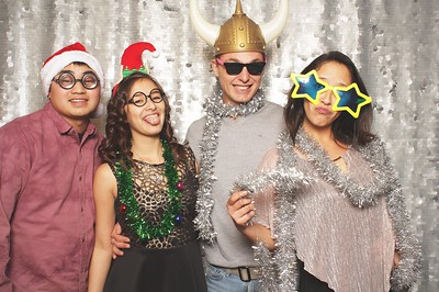 Brighton Ford 2018 Holiday Party!