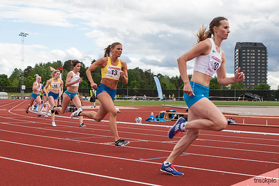 Uppsala Nordic Combined Events, Album 4, Day 2 Heptathlon