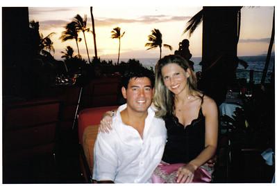 Our Honeymoon - Maui, Moorea, and Bora Bora!