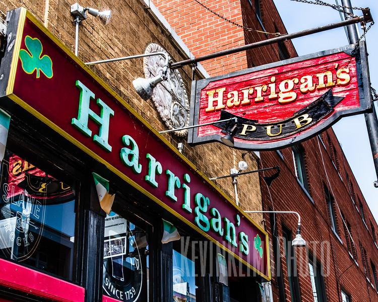 Harrigan's Pub
