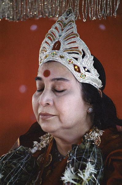 Shri Mahakali Puja 1982