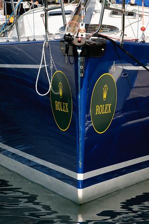 2009 Rolex Big Boat Series - Misc.