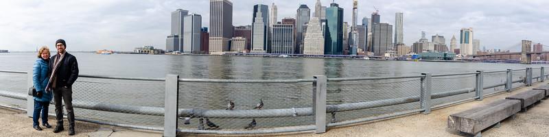 20200207 - NYC-Brooklyn Stroll