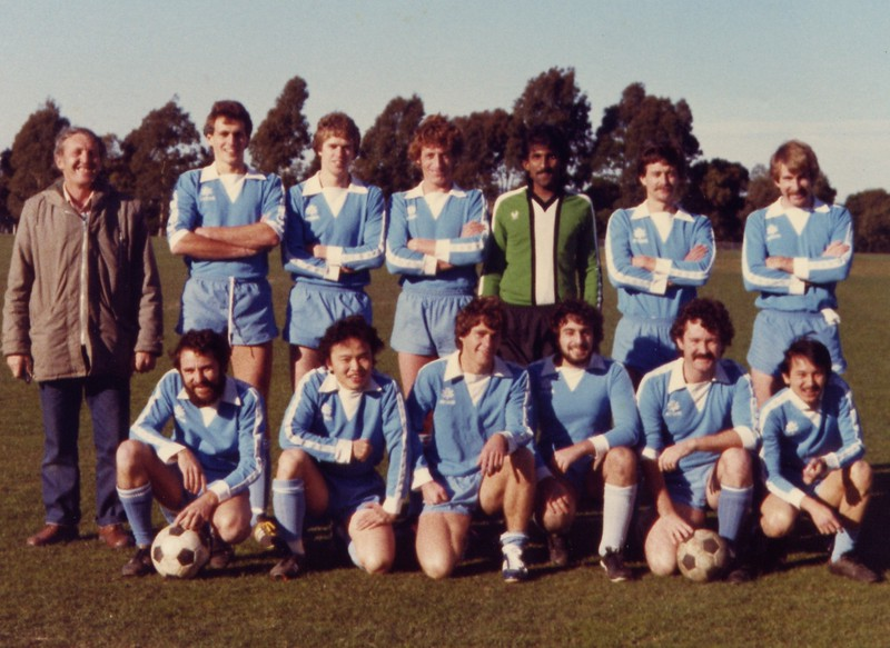 1982 Mens 1sts