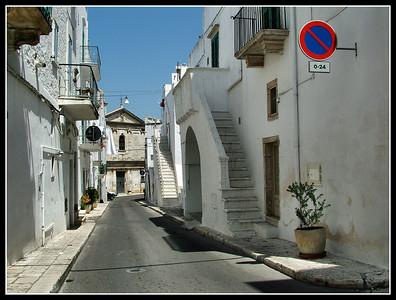 Locorotondo (Bari)