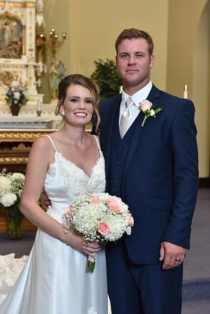 Ben & Chloe's Ceremony Photos