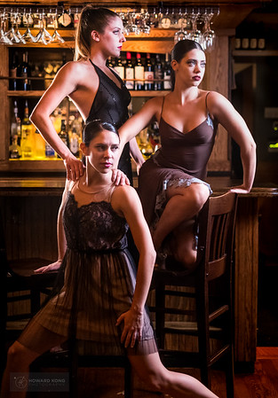 Bosoma at 15 Walnut Tavern