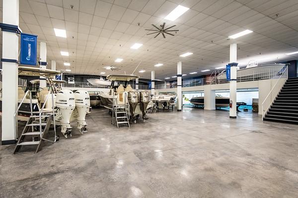 Grande Yachts- Pompano Open House