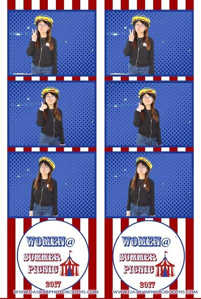 Google Women@ Summer Picnic