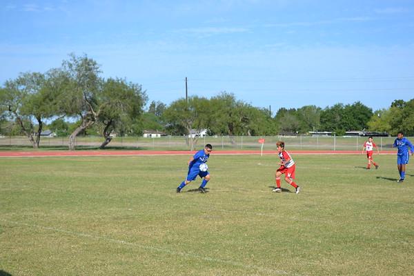 Boys Soccer 11/22/19