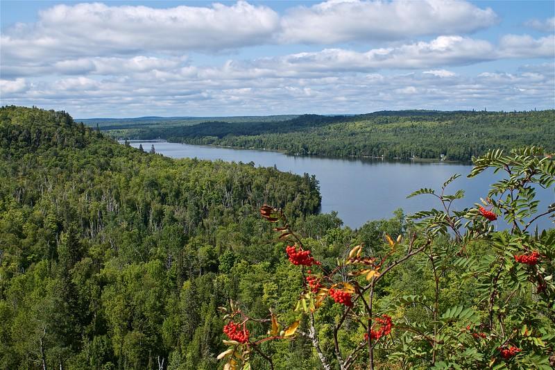 Lax Lake