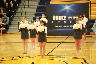 Event 34 - 11:12am Holly High School
