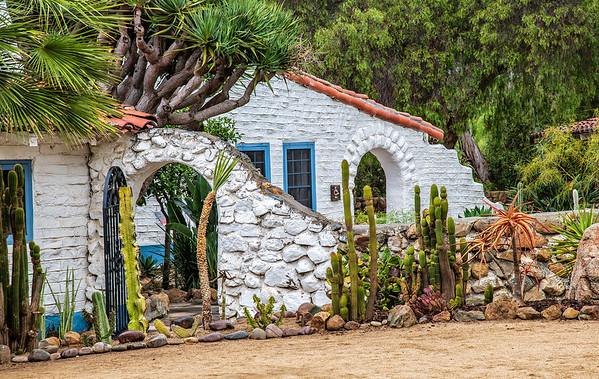 Leo Carillo Ranch & SD BotanicalGardens - 9/28/2019