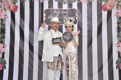 180813 | The Wedding Putri & Rozaq