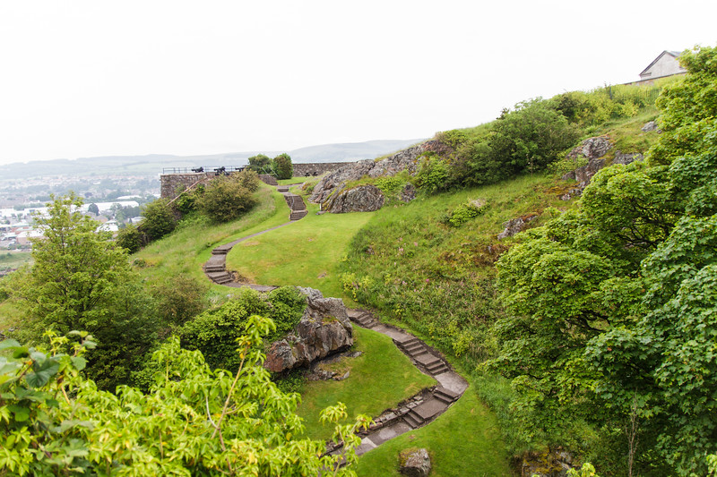 Dumbarton Castle - 11.jpg