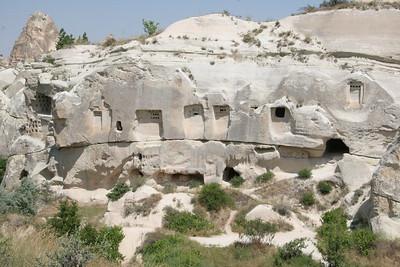 Day 4, Cappadocia