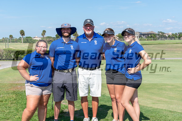 Osceola Golf 9-17-19 Boys and Girls