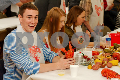 Lobstermania - Loel Center Fund Raiser