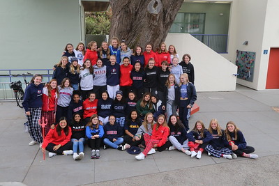 HS Color Day | May 8, 2019