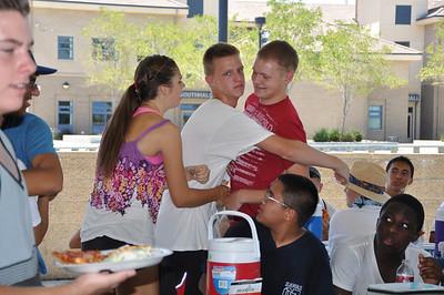 Aug 6-17, 2012 SPA Week