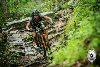 2019 Pisgah Mountain Bike Adventure Race(PMBAR)
