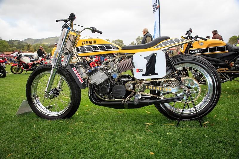 Quail Motorcycle Gathering - Yamaha TZ750 Flat Tracker.jpg