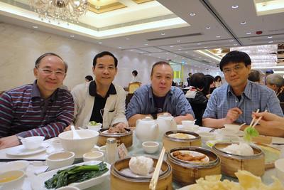 2011 Apr - 276 in HK