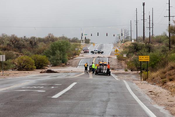 2012 Tucson Weather