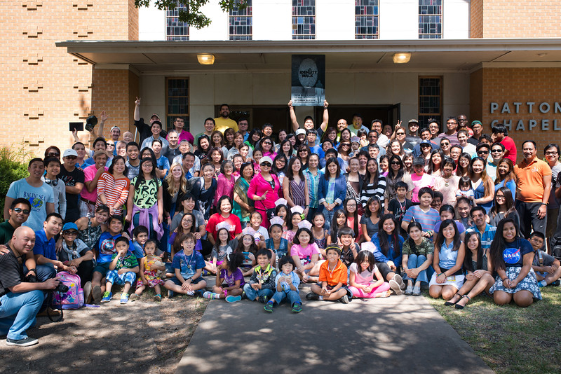 BCC Camp 2014