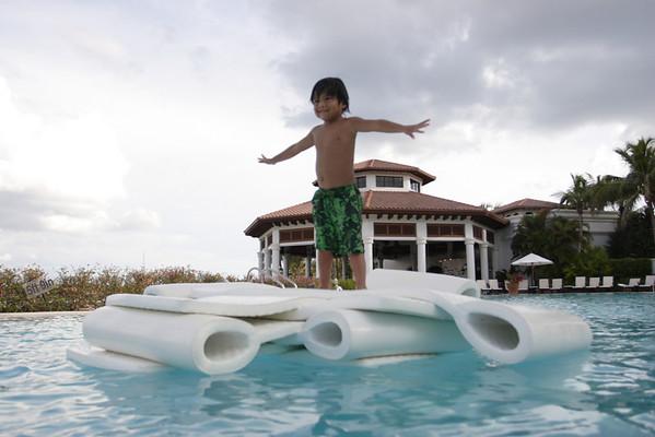 Fort Myers Summer 2010