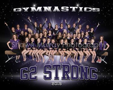 G2 Gymnastics 2019