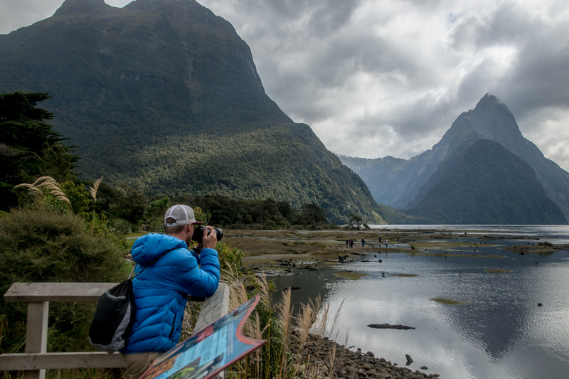 clint photographing milford sound-1.jpg