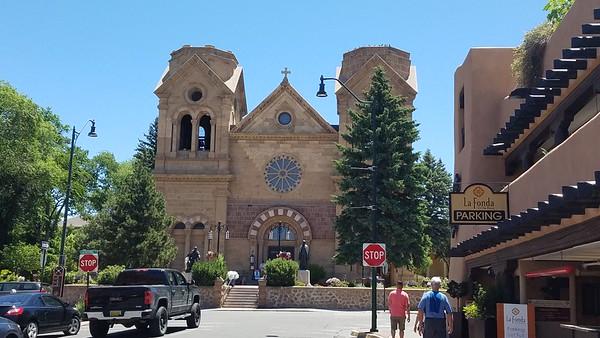 2018 Santa Fe, New Mexico