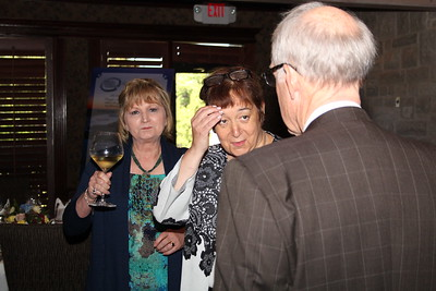 The Foundation's 2016 Spring Awards Banquet