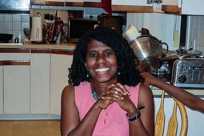 Leslie 50th bday
