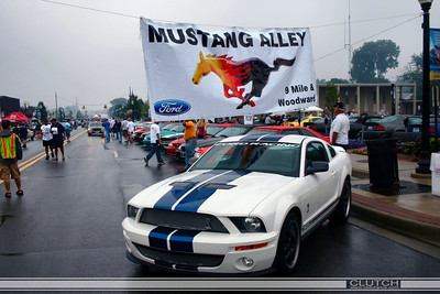 2006 Mustang Alley