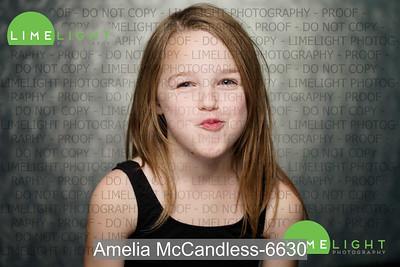 Amelia McCandless