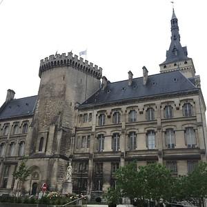 France - Angouleme