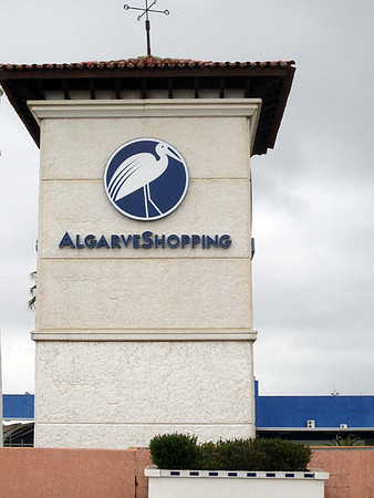 Guia, Algarve : Algarve Shopping Centre [Vivienne]