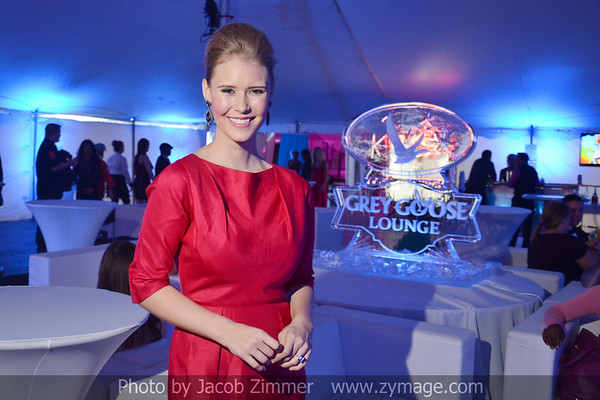 Waterfront Fashion Week Opening Gala
