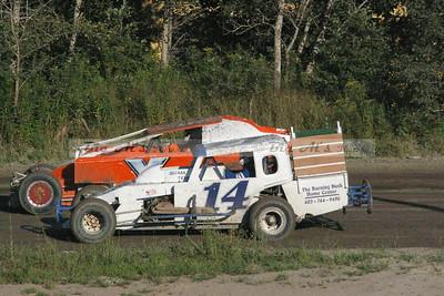 Legion Speedway 2006